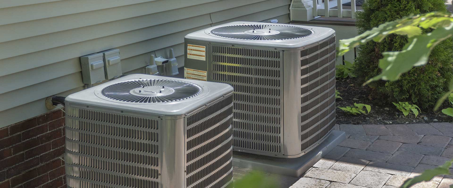 HVAC Mainenance