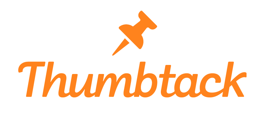 Thumbtack review link